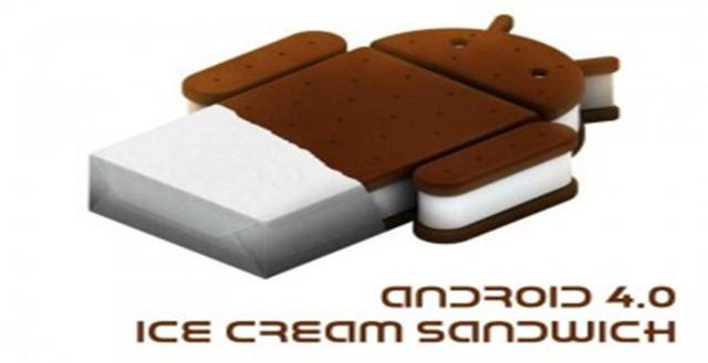 Android 4.0.x Ice Cream Sandwich