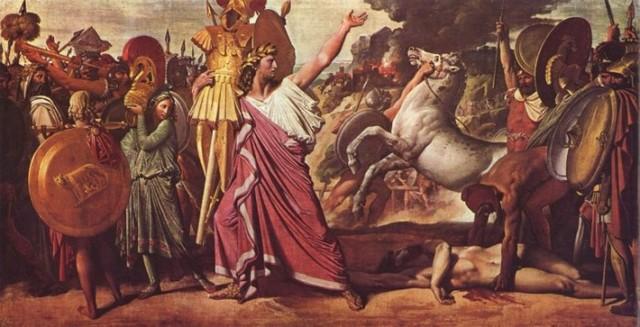 Inicio de La Monarquía Romana