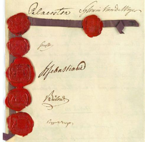 Tratado de Verdún.