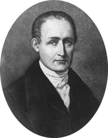 Joseph Nicephore Niépce