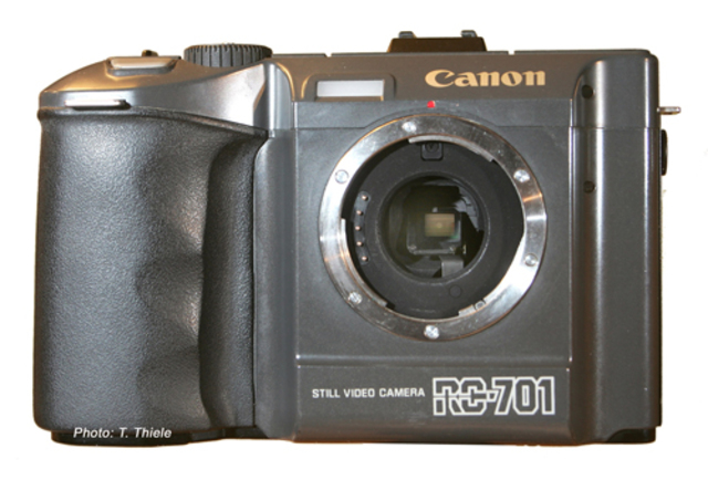 Canon RC-701