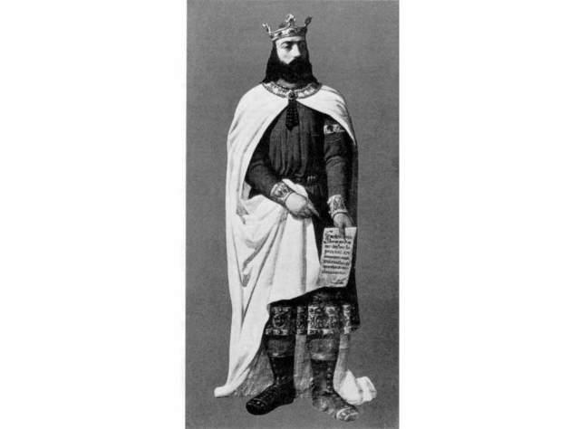 Sancho III el Mayor anexa Aragón a Navarra.