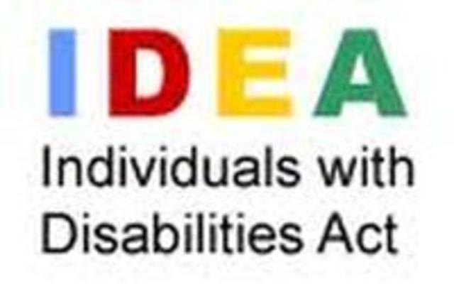 Education for Handicapped Children Act