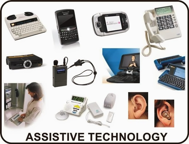 Assistance Technology Initiative