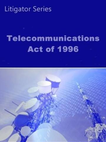 Telecommunications Act