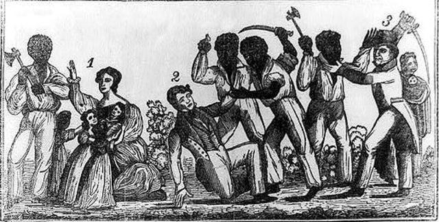 Slave Revolt
