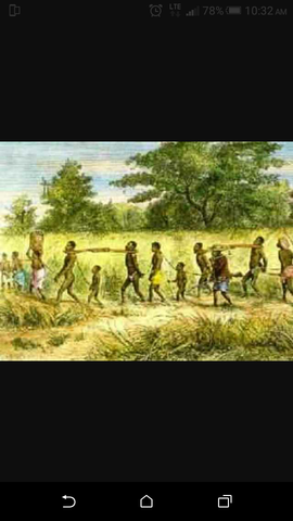 Auge de la esclavitud