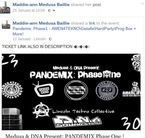 Ticket link