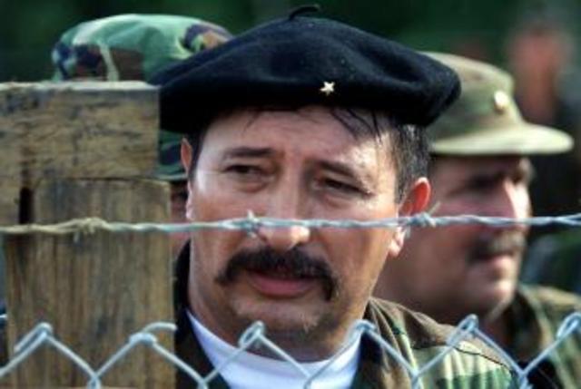 """Mataron al """"Mono Jojoy"""", el jefe militar de las FARC"""