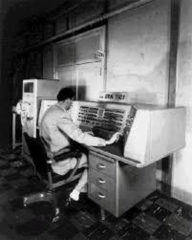 The Institute of Radio Engineers (IRE) forms its Professional Group on Electronic Computers (PGEC), which grows to 19 chapters and 8,874 members by decade's end on the strength of its conferences and publications.