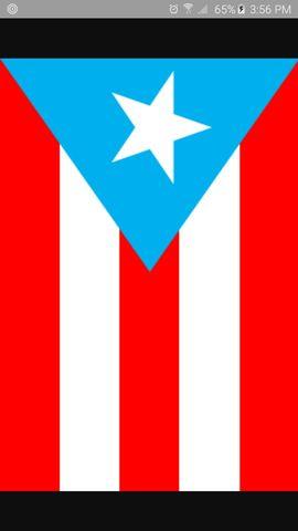 Creacion de la bandera de Puerto Rico