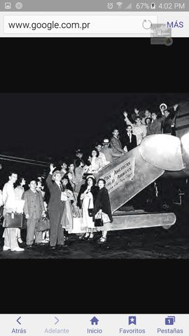 Diáspora Puertorriqueña (emigracion a Estados Unidos)