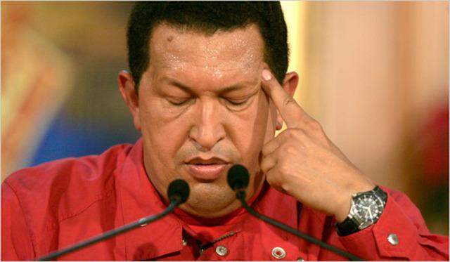 Partido de Chávez reconoce que no logró su meta mientras que la oposición celebra sus resultados