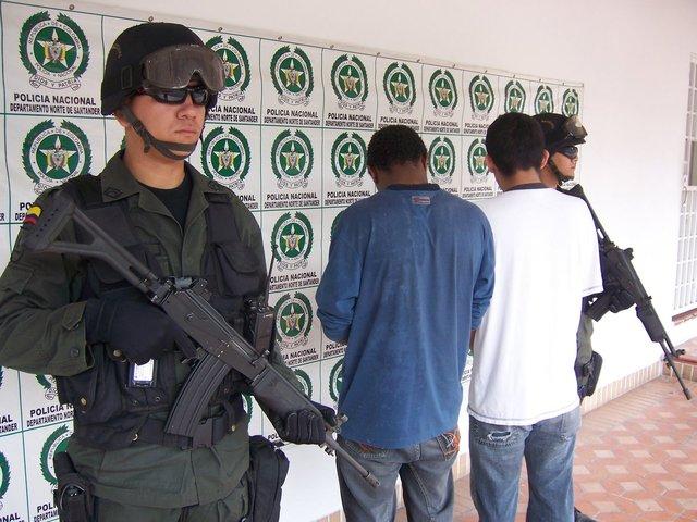 Policía ocupó 20 minas de oro ilegales en Córdoba que habrían afectado la salud de pobladores