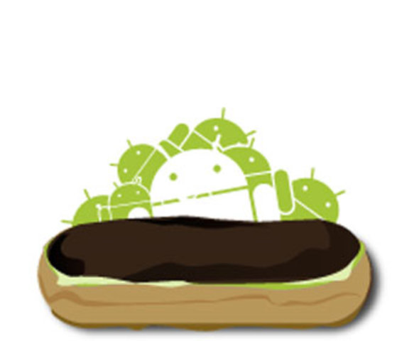 Android 2.0/2.1 Eclair