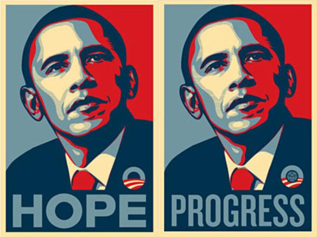 Obama pide colaboración republicana
