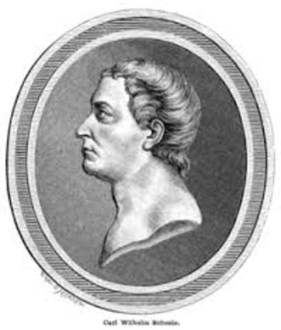 Carl Wilhelm