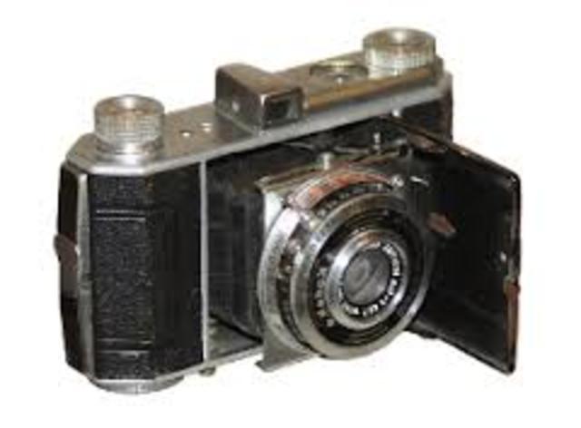 cámaras DSLR