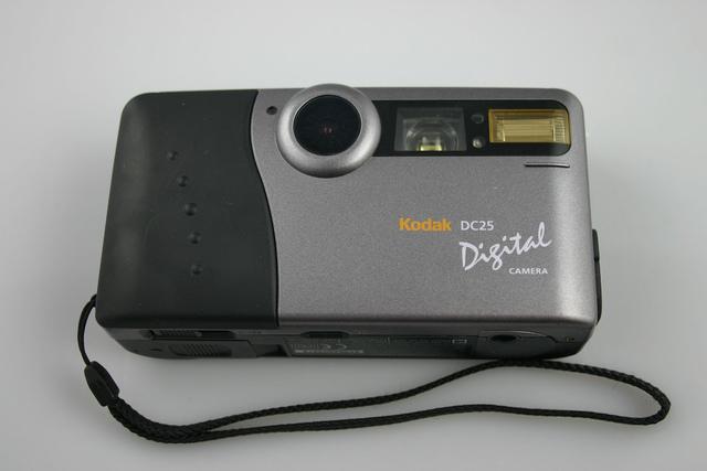 Camara Con USB