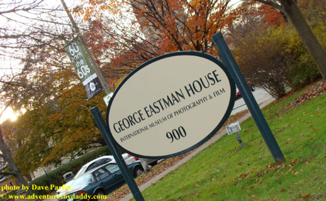 George Eastman House International Museum of Photography and Film.