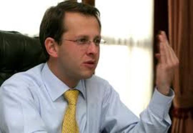Continúa interrogatorio del ex ministro Andrés Felipe Arias sobre el Agro Ingreso Seguro