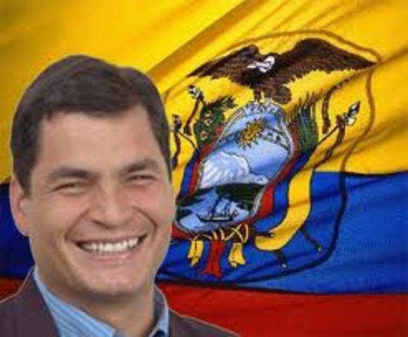 Ecuador reitera que ataque guerrillero en putumayo se perpetuo desde Colombia.