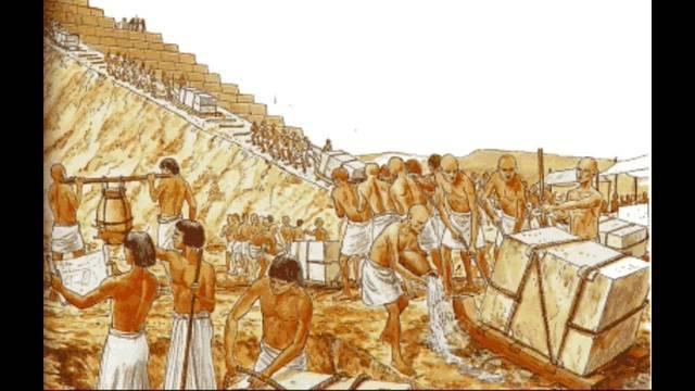 Prehistoria hasta a 300 a. c. (los druidas y los egipcios)