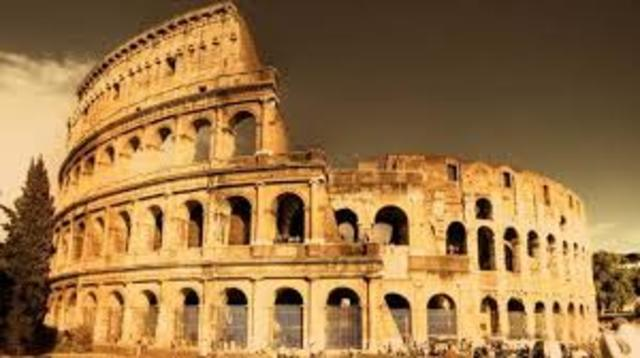 imperios griego y romano