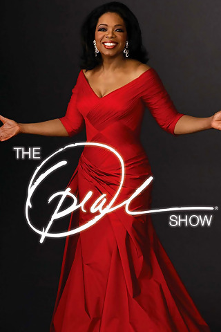 Oprah Winfrey Talk Show