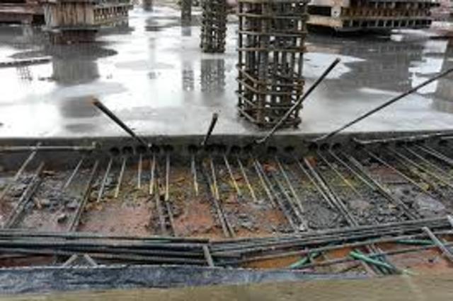 NUEVOS MATERIALES DE CONSTRUCCION