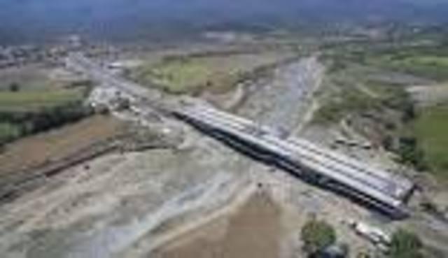 Puente internacional de Tienditas