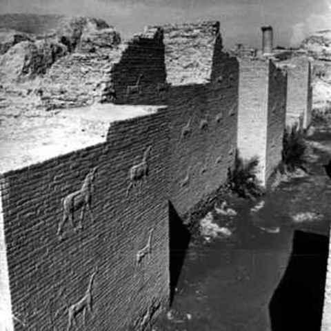 Mesopotamia-resurgimiento de los sumerios