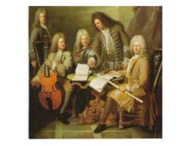 Periodo barroco