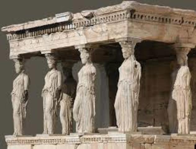 griega Edad de Oro de Grecia