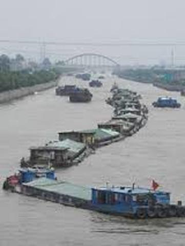 Canal yunho