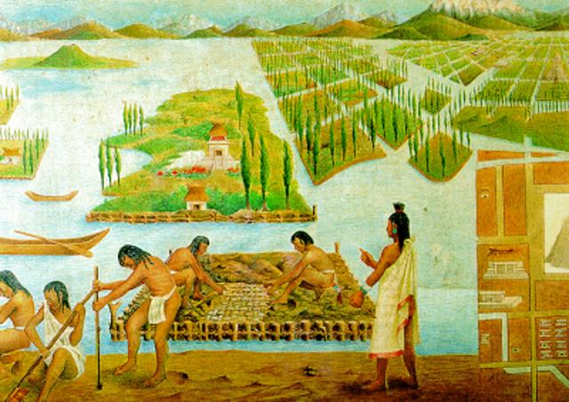 AZTECAS-INGENIEROS HIDRAULICOS Y CIVILES