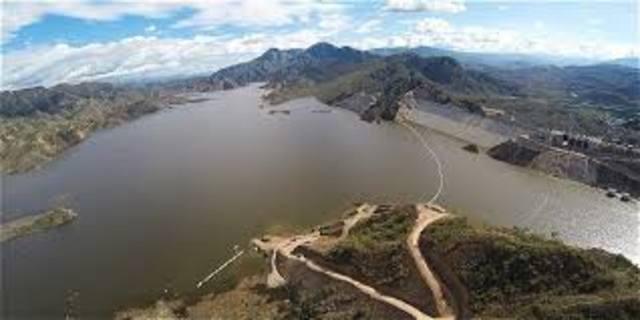 HIDROELECTRICA EL QUIMBO