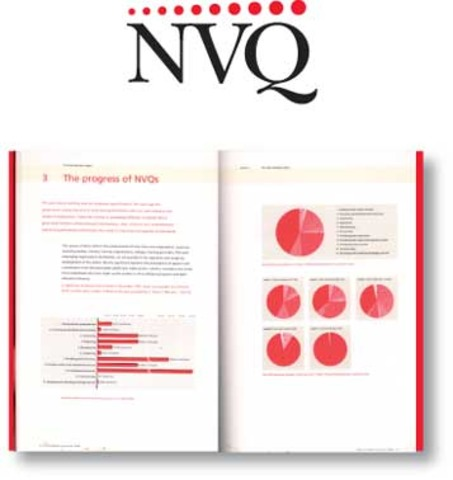 Introduction of NVQ's (Vocational Courses)