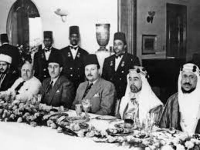 The Arab Leage