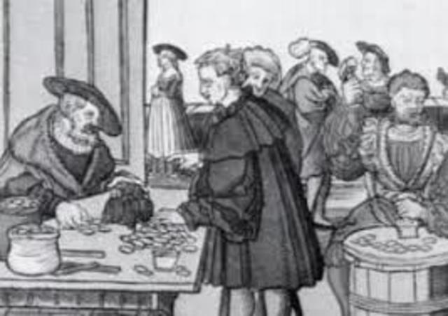 Catholic Church Pre-Reformation