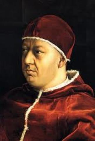 Catholic Reformation Pre-Reformation