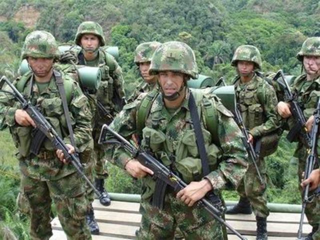 Ministro de Defensa denunció que las Farc están apoyando al Eln para atacar al Ejército