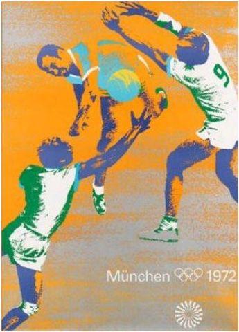 Olympic Games (Indoor Handball)