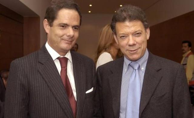 El presidente Santos fue víctima, no coautor de las chuzadas: Vargas Lleras (parte 1)