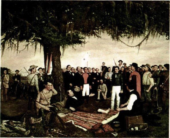 Los tratados de Velasco