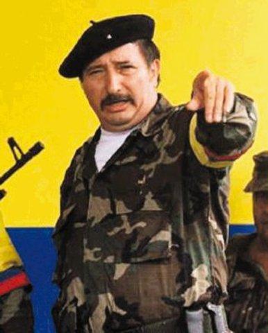 Mono Jojoy, un sanguinario escaspista y el simbolo del terror en Colombia (parte 1)