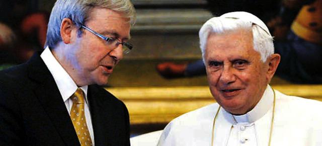 Abren investigación por blanqueo de dinero al presidente del Banco del Vaticano, Ettore Gotti Tedeschi