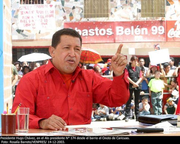 Partido de chavez reonoce que no logro su meta mientras que la oposicion celebra sus resultados