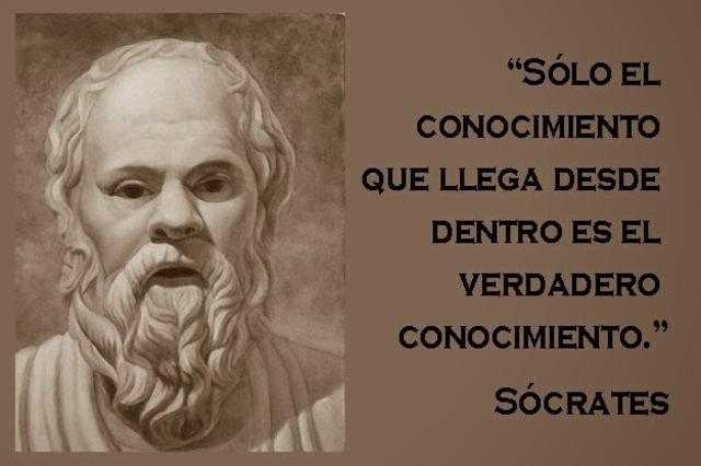 Sócrates (469 -399 a. C)