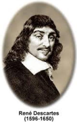 Descartes, Renato (1596 -1650)